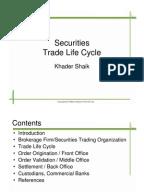 Unveils tradeworks platform partnership for algorithmic trading