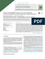 2016 ICP Cellulose Microfibrillated ICP