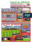 Steals & Deals Central Edition 7-26-18