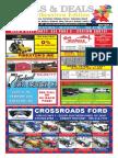 Steals & Deals Southeastern Edition 7-26-18
