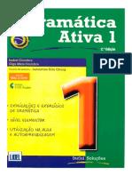 Gramtica ativa1 Brasil