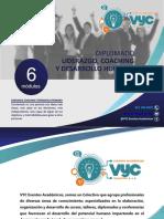 Diplomado Liderazgo, Coaching y Desarrollo Humano