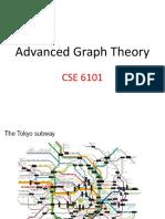 Advance Graph Theory