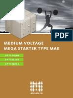 Mocotech Autotrans Starter Type MAE E