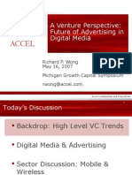 SelasTürkiye Digital Media Advertising Report by Richard P. Wong