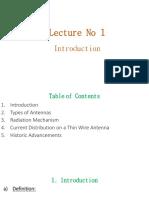 Lecture 1 RSA
