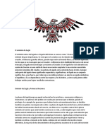 El Símbolo de Eagle