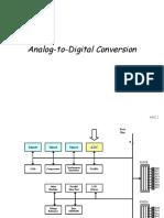 7_Analog to Digital Conversion