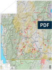 Southern Oregon Fire Locations