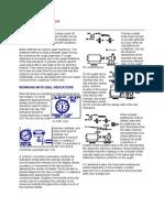 Reverse Dial Indicator Alignment Procedure