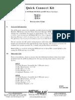 QCK Install Manual