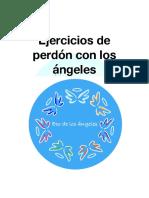 Ejercicio de Perdón Con Los Ángeles