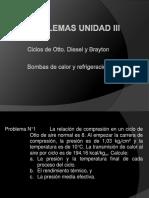 Ejemplo Termo III - 3