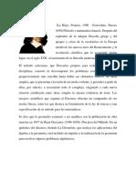 René Descarte1