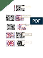 X TEI 1 PCB