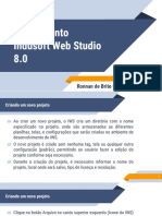 Aula 3 - Treinamento IWS 8.0 - Parte 1