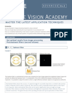 Machine Vision Academy Advanced Vol 9