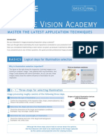 Machine Vision Academy Basic Final