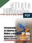 CONSTRUCCIONES DE MADERA Y DE HIERRO Estructuración de Cubiertas de Madera y accesorios.pdf