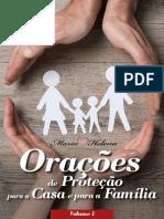 Oracoes Proteccao Familia