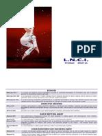 LNCI Product List