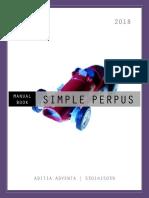 5301415039 Simple Perpus