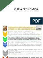 Diversidad de La Influencia Incaica en La Region de Los Andes Equinocciales