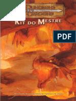 D&D 3E - Kit do Mestre 3.5 - Biblioteca Élfica.pdf