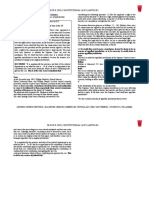 22 Article 8 Compiled Cases PDF