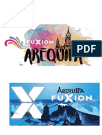 Banner y Polo Fuxion CUSCO