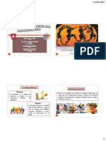 Historia Nutricion Deportiva