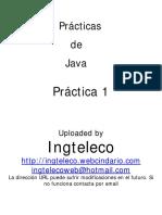 Practica - 1
