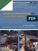 Diseno Cimentaciones-ConceptosTeóricosyAplicacionesPrácticas