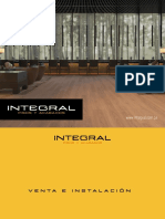 Integral Catalogue Web