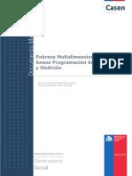 Pobreza Multidimensional Programacion Indicadores Medicion 2abr14 Publicado
