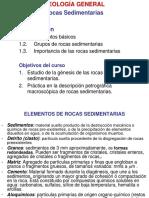 Rocas Sed_Conceptos y Generalidades