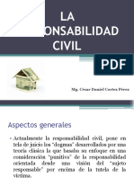 La Responsabilidad Civil Clase 1xxx