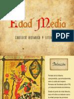 Presentación 1. Edad Media