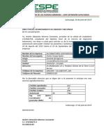 Solicitud Para Acceder Pasantías 2015 Andres Moreno