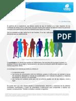 Estructura Informe Trabajo Grupal