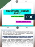 5 (69 _ 79 Str) Roboti Kao Mehatroniƒki Sistem
