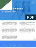E-book Gratuito Análise de Marcha