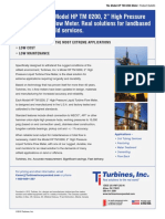 TI Bulletin HP Series