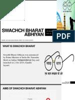 Swachch Bharat Abhiyan