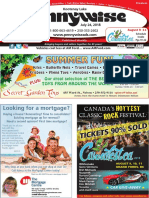 Kootenay Lake Pennywise July 24, 2018