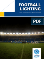 Football Lighting
