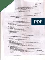 Bcom 1sem Financial Accounting