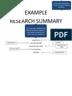 ExampleResearchSummary.pdf