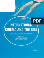International Cinema and The Girl