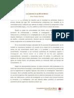 03 Las Patentes en Las IES de Mexico